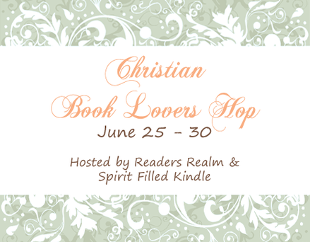 Christian Book Lover's Blog Hop